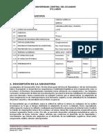 Sílabo Comunicación Oral y Escrita _Q _ 2018-2018