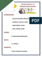 La Matriz Del Boston Consulting Group