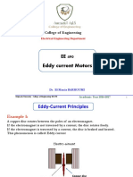 Topic 5-Eddy Current Motor