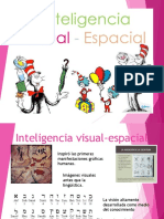 Exposicion Inteligencia Visual-espacial y p Sistemico