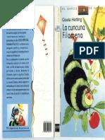 La Cuncuna Filomena_cropped