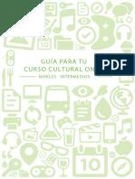 Cultural Online Intermediate - Study Guide