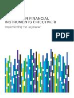 MiFID II Policy Brief