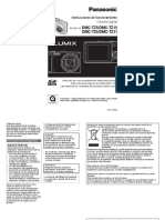 Manual Panasonic Tz5