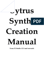 Sytrus explained