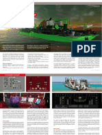 D1 IHC Training Simulators for Dredging and Offshore