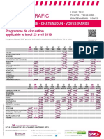 Info Trafic - Axe i Tours - Vendome (Paris) Du 23-04-2018_tcm56-46804_tcm56-186789