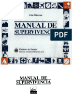 Manual de Supervivencia - John Wiseman.pdf