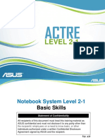 Asus Notebook Certificate Repair Training Engineer (CHER) Level 2-1.pdf