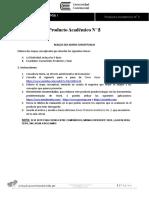Producto Académico N2 [Entregables]