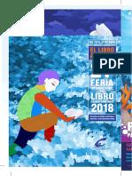 Programa Infantil de la Feria Internacional del Libro Santo Domingo 2018
