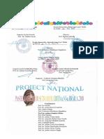 Regulament ,,Pastele- Obiceiuri Si TraditiiȚ (1)