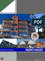 Manual de Instalacion Northway