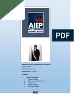 Análisis Económico Del Gobierno de Eduardo Frei Ruiz