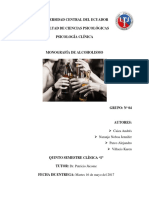 Monografia Salud Publica Alcoholismo