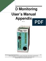 PRO Monitoring User's Manual Appendix Rev 1_2