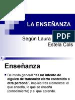 21 RESUMEN La-ensenanza-segun-laura-basabe-y-estela-cols.pptx