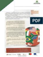 Ficha Globalização