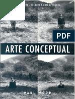 Arte Conceptual - Paul Wood