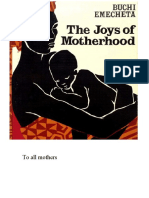 39Buchi Emechata - The Joys of Motherhood