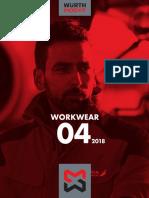 Workwear ES 2018