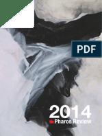 Pharos Arts Foundation - Review 2014