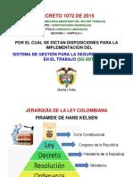 Comite Combivencia Laboral (Marzo 30 de 2018)