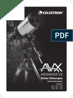Advanced VX Manual F