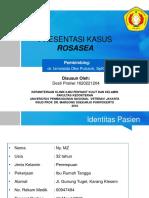 Rosasea PPT