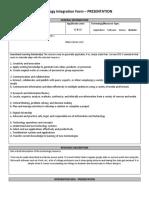 technology integration template-presentation  1