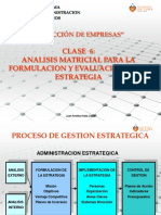 DE - C6 Analisis Matricial.ppt