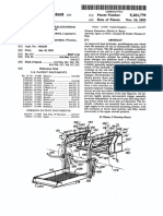 Equipo 8 Plataforma Hidráulica US5261779