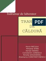 Indrumar Tcm