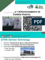 224 Produccion y Aprovechamiento de Carbon Vegetal Philipp Enderle Gtwe