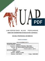 2009216699 d. Procesal Tributario