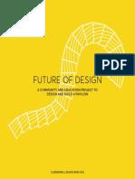Future of Design 2016