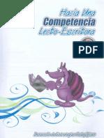 Hacia Una Competencia Lecto Escritora 3