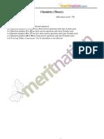-CBSE XII Board Paper - Chemistry Set 3.PDF