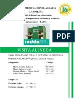 Visita Al Indda
