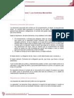 Lectura 7 S5 Los Contratos Mercantiles