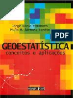 Livro de Geoestatística, conceitos e aplicações.pdf