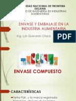 Envase y Embalaje en La Industria Alimentaria 10