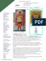 Jegudiel – Wikipédia, A Enciclopédia Livre