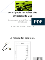 DOSSIER Impacts Sanitaires Du CO22