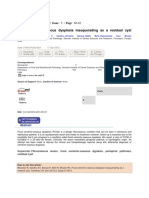 Case Report Fcod