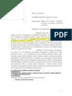 Boletin 8134 Respuesta Corte Suprema
