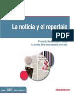 La Noticia y El Reportaje Talleres 6y71315013020801