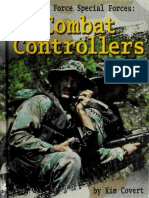 U.S. Air Force Special Forces - Combat Controllers