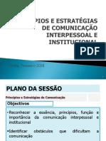 UnilurioPrincipiosEstrategiasComunicação