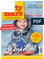 Teach Early Years Volume 7 Issue 5 2017